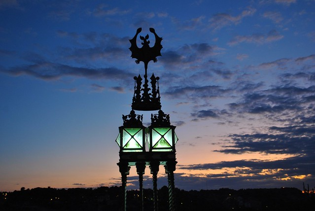 Noche en Teruel