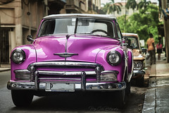 calle cardenas chevy pink