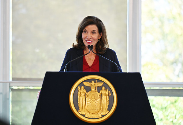 Governor Hochul Promotes Applications for New Hurricane Ida Relief for Undocumented New Yorkers