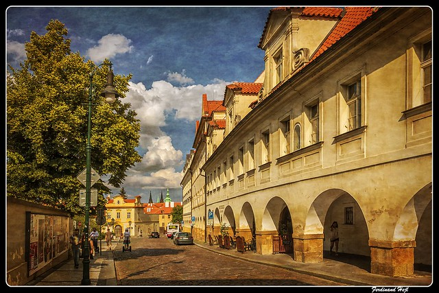 Praha_Prague_Hradčany
