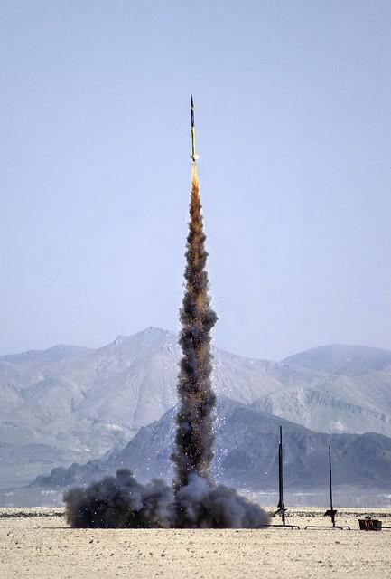 5, 4, 3, 2, 1, launch!