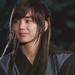Yeo Woon - Warrior Baek Dong Soo