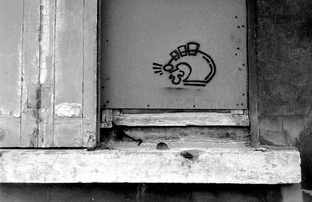 Angry Mouse?