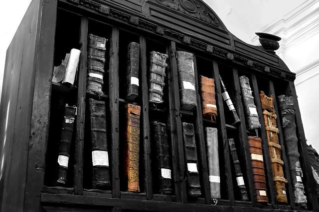 Libros siglo XVII y XVIII (Universidad de Baeza)(60)