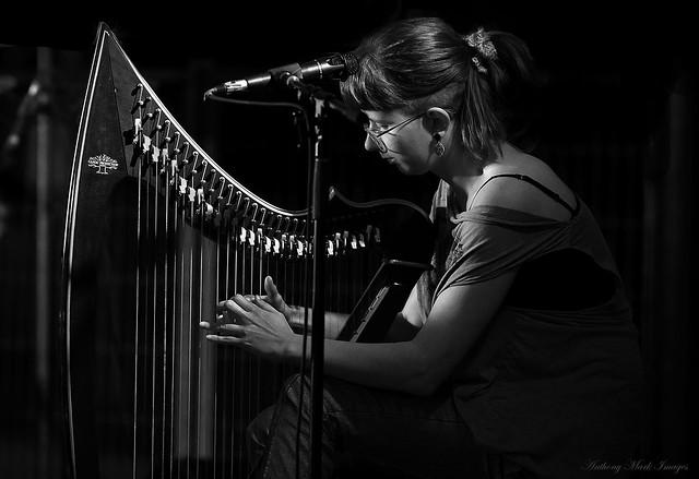 Harp by Grace