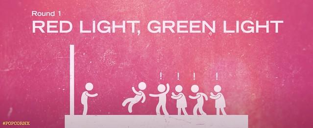 SQUID GAME ROUND 1 (Red Light Green Light)