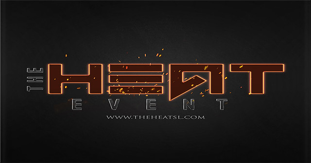 Things Are Getting Hot At The Heat Event!