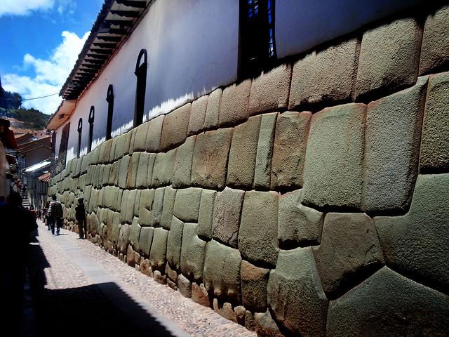 Cusco Peru tourism