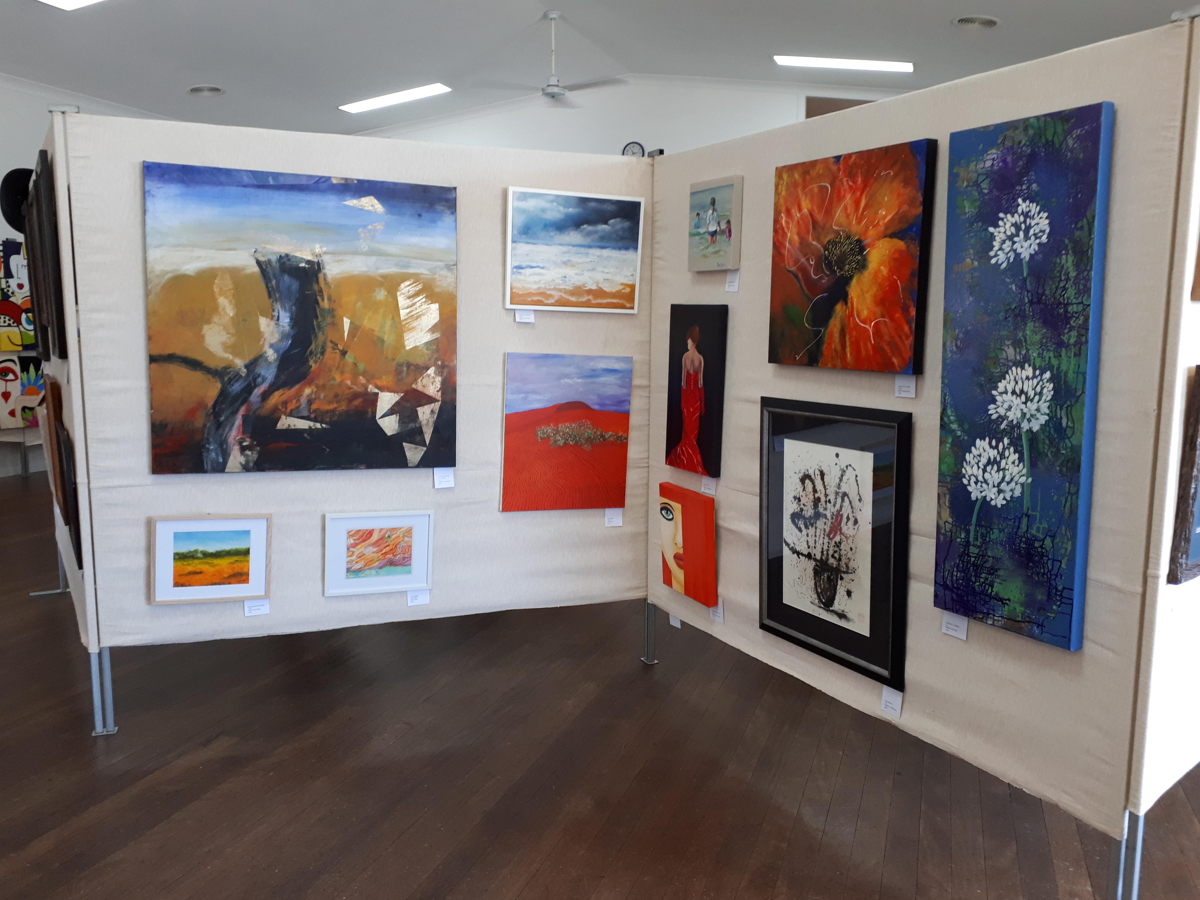 Art & Craft 317 November 2019 Exhibition