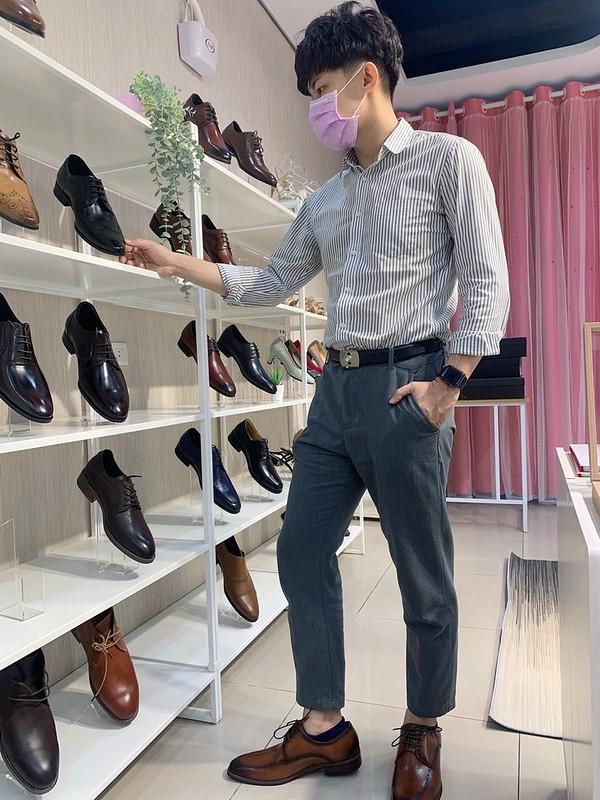 新竹上班皮鞋