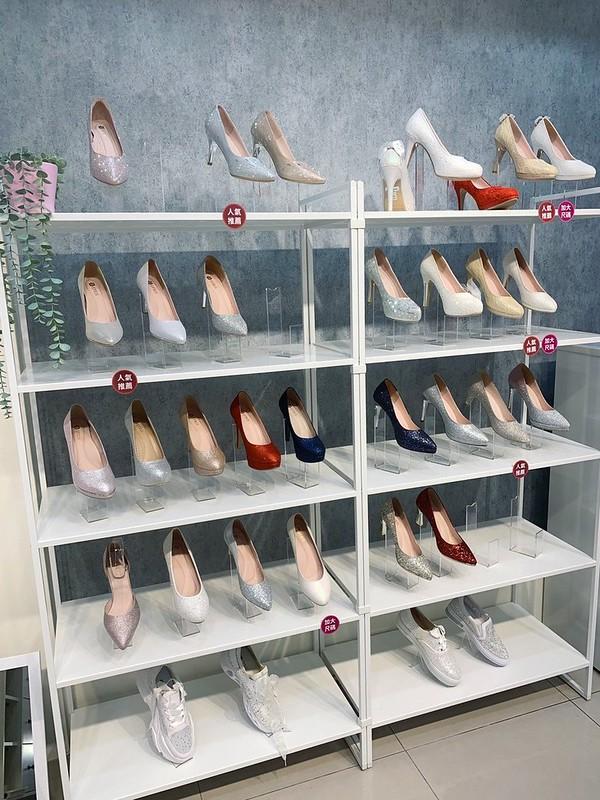新竹手工鞋
