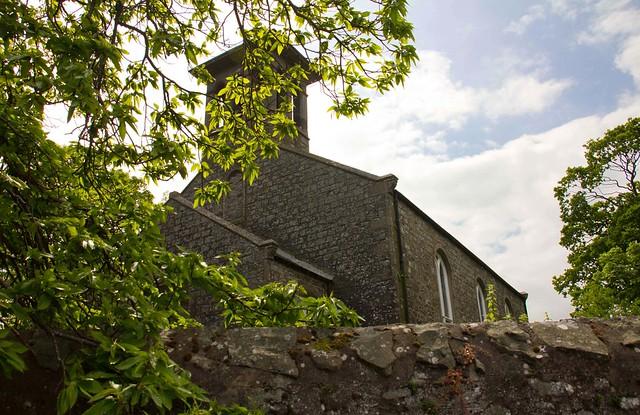 Abdie & Dunbog Church  1