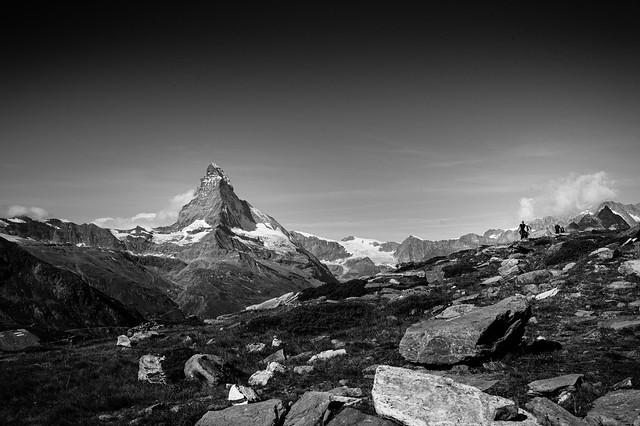 hiker's paradise