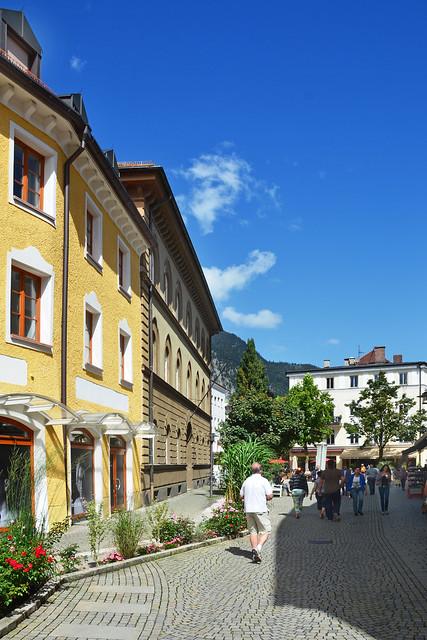 Bad Reichenhall - Altstadt (19)