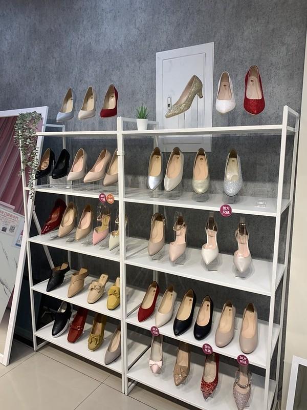 新竹哪裡買婚鞋