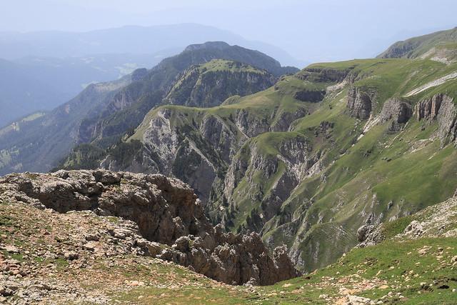 Italy / South Tyrol - Schlern