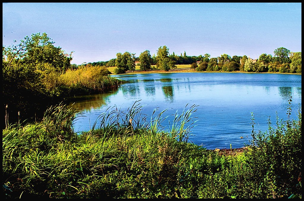 Culverthorpe Lake