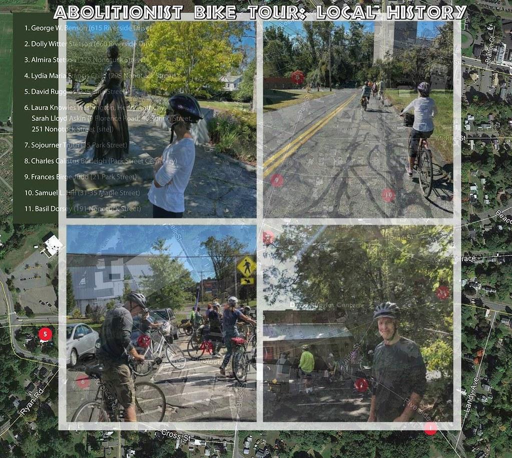 Abolitionist Bike Tour Sept2021