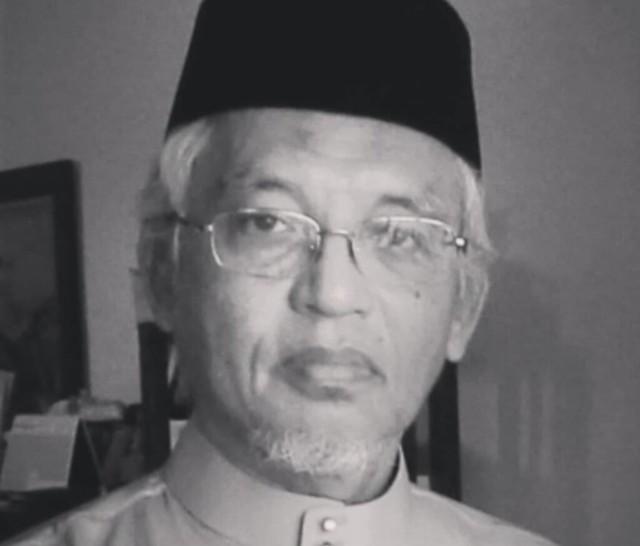 Bapa Faizal Tahir &Amp; Anas Tahir Meninggal Dunia Akibat Komplikasi Jantung