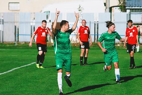 B-tím: PŠC Pezinok - FC - Žolík Malacky (09/2021)