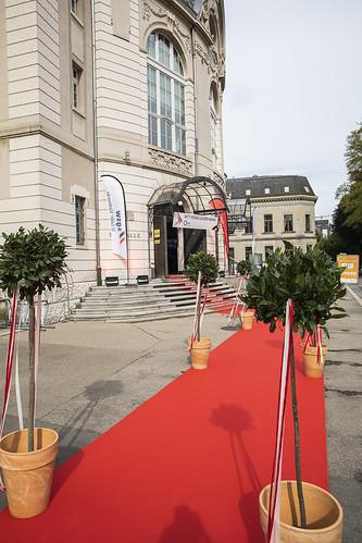 WTT YLA 2021 - Red Carpet