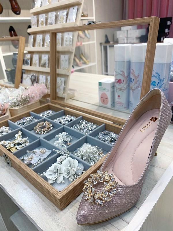 新竹鞋品牌