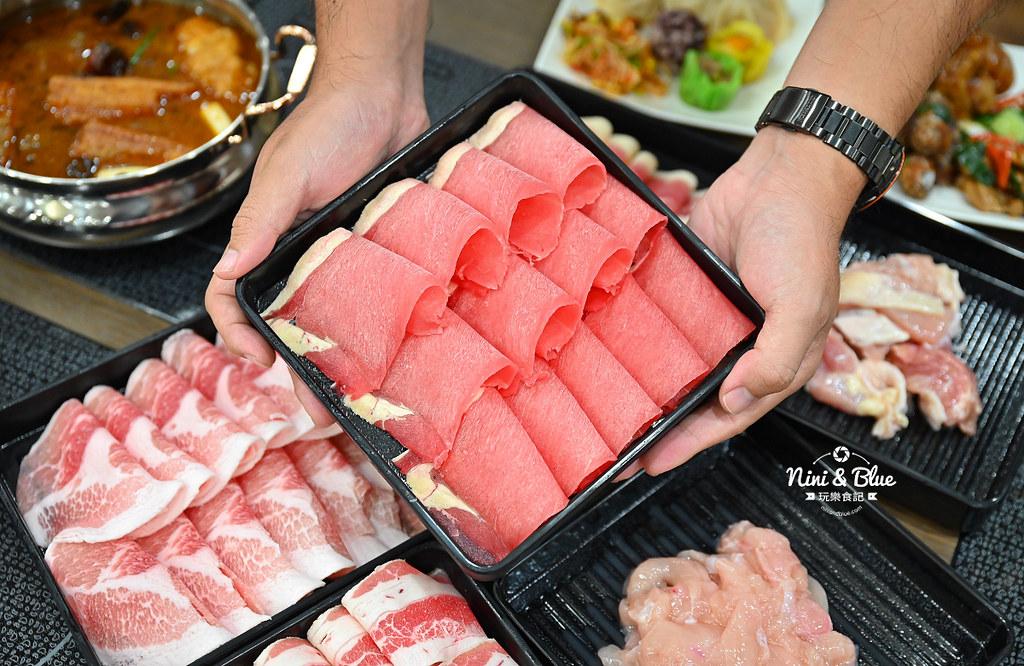 BOB火鍋吃到飽 鬥牛士二鍋 29