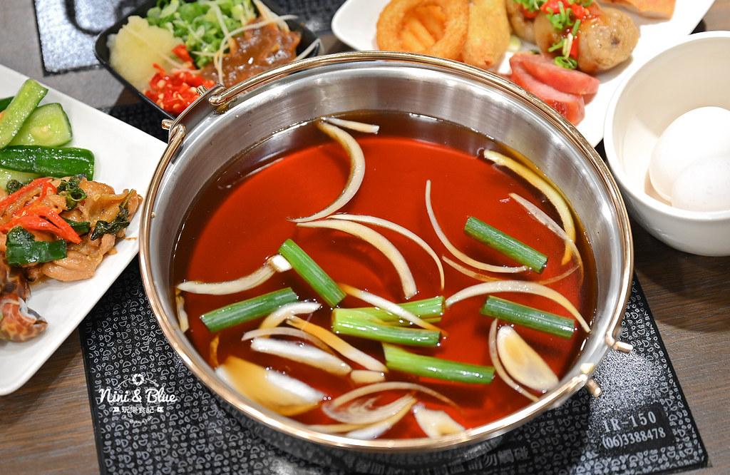 BOB火鍋吃到飽 鬥牛士二鍋 28