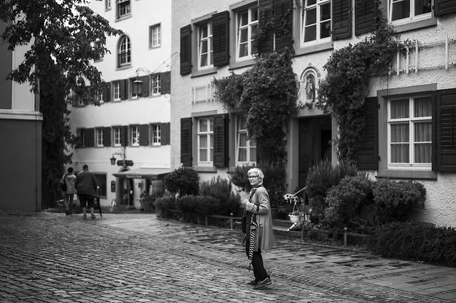short trip @ Meersburg, Germany
