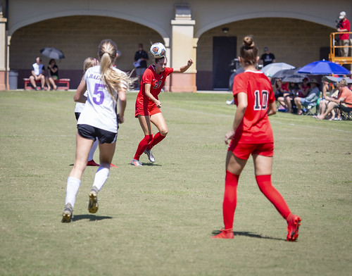 A53T7878vsu soccer vs spring hill
