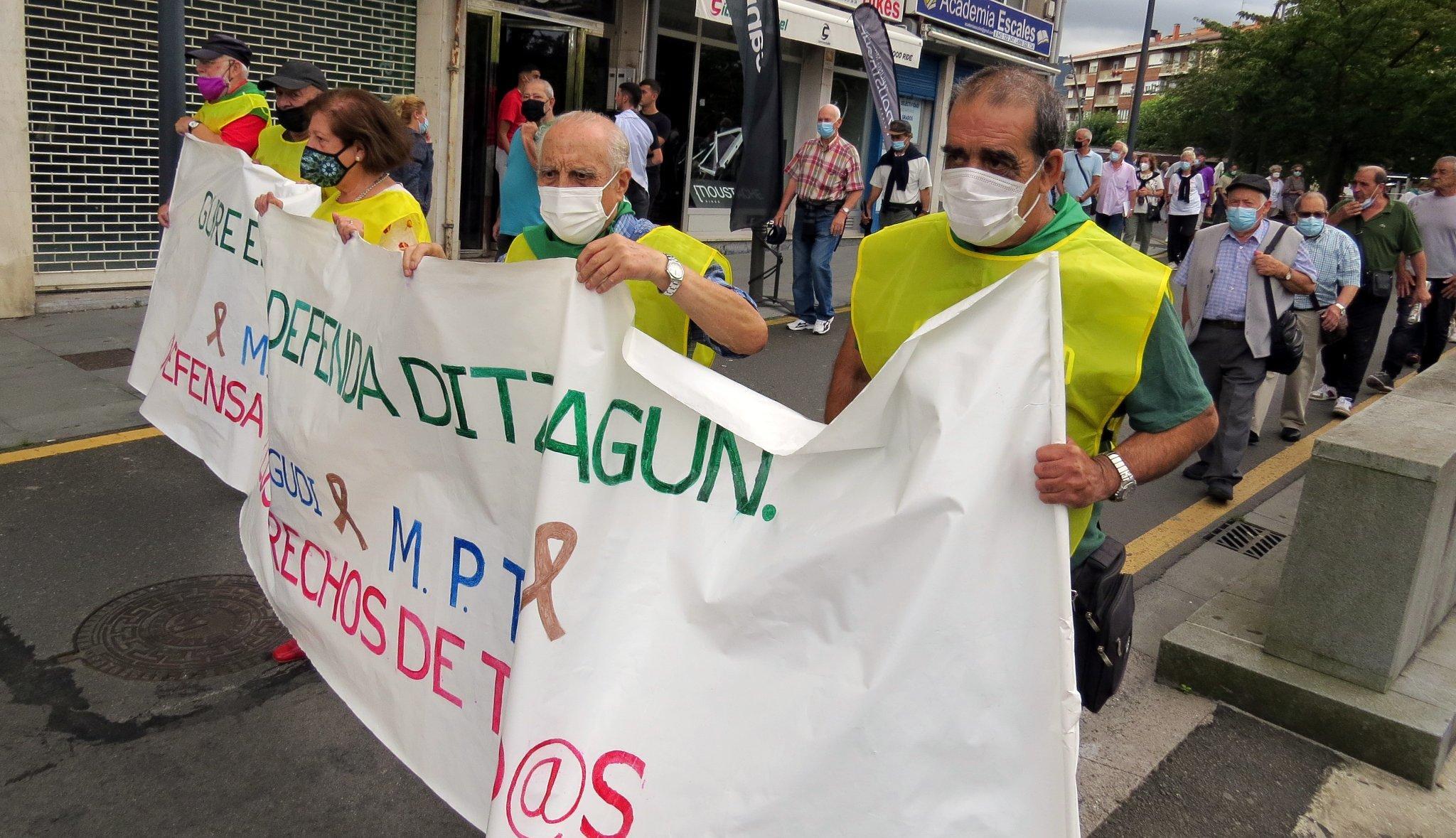 MPT Manifestación 27-09-2021