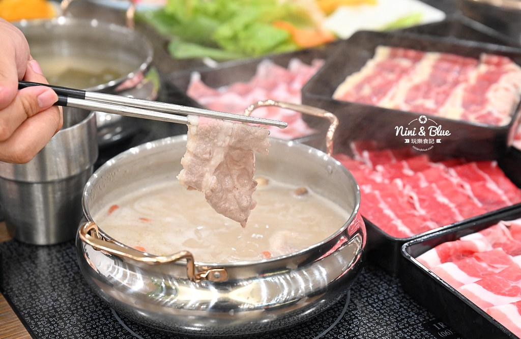 BOB火鍋吃到飽 鬥牛士二鍋 48