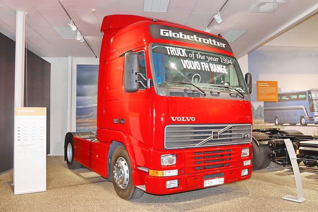 Volvo FH16 1993 30.8.2021 1899