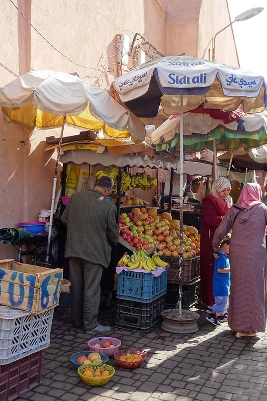 marvelous marrakech - 7 days in marrakech