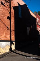 Pittsburgh's Shadow