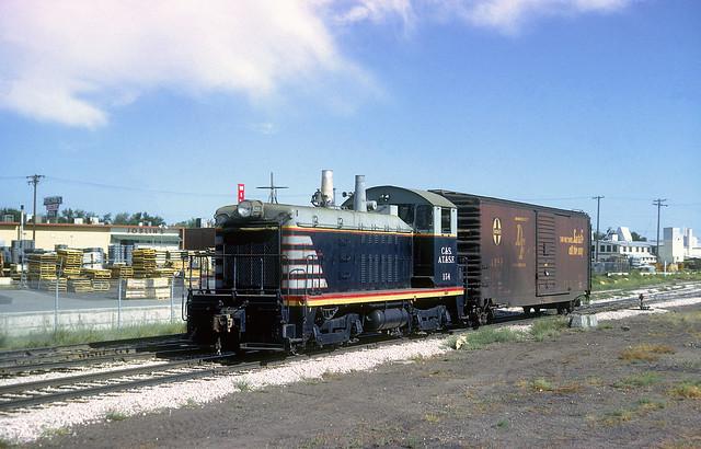 C&S SW7 154