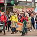 Klimastreik 2021 in Bielefeld