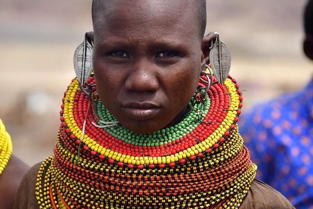 Kenya- Turkana peopla
