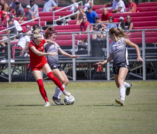 A53T7927vsu soccer vs spring hill