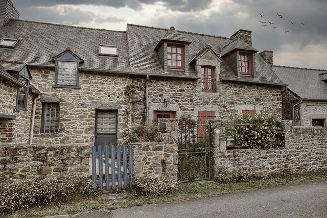 Bretagne mystérieuse