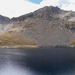 26. September 2021 - 12:00 - Hope Lake