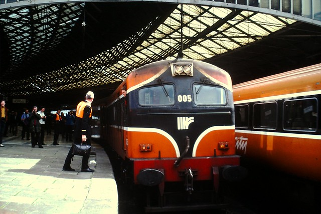 Kent Station Cork