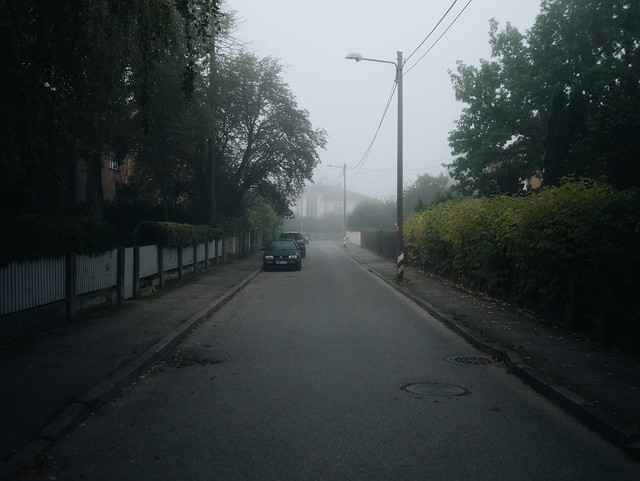Tähtvere, Tartu, Estonia, September 2021