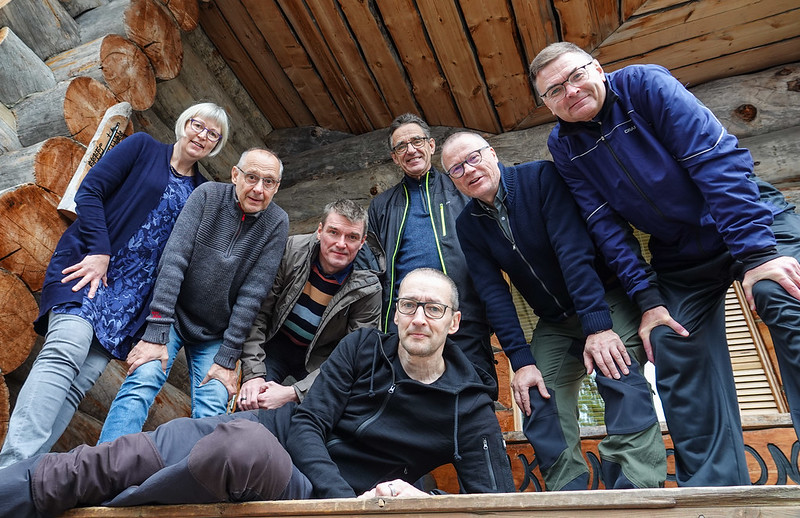 2021w38 The classic group shot