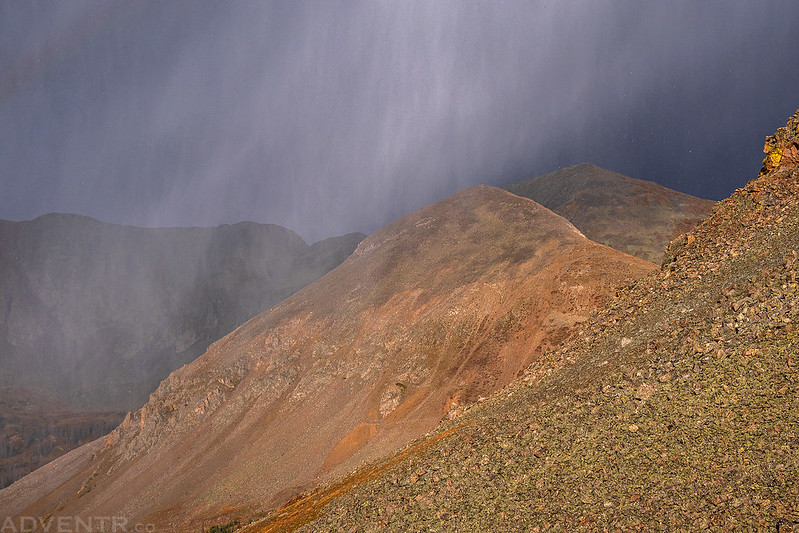 Graupel Storm