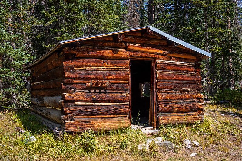 Middle Fork Cabin