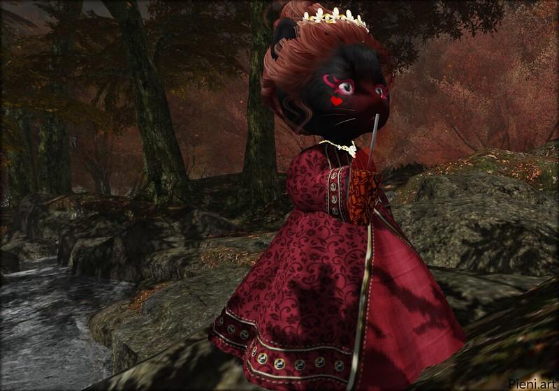 "<a href=""https://pieni.art/fashion-dinkies-red-princess/"" rel=""noreferrer nofollow"">Pieni.art blog post</a> Fashion Dinkies: Red Princess with pic, details and links."