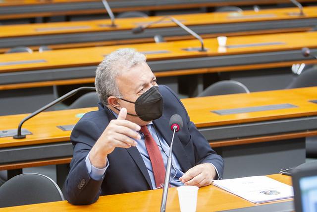 Comissões 28-09-2021
