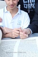 Torah para la Idishe CIMORT (436)