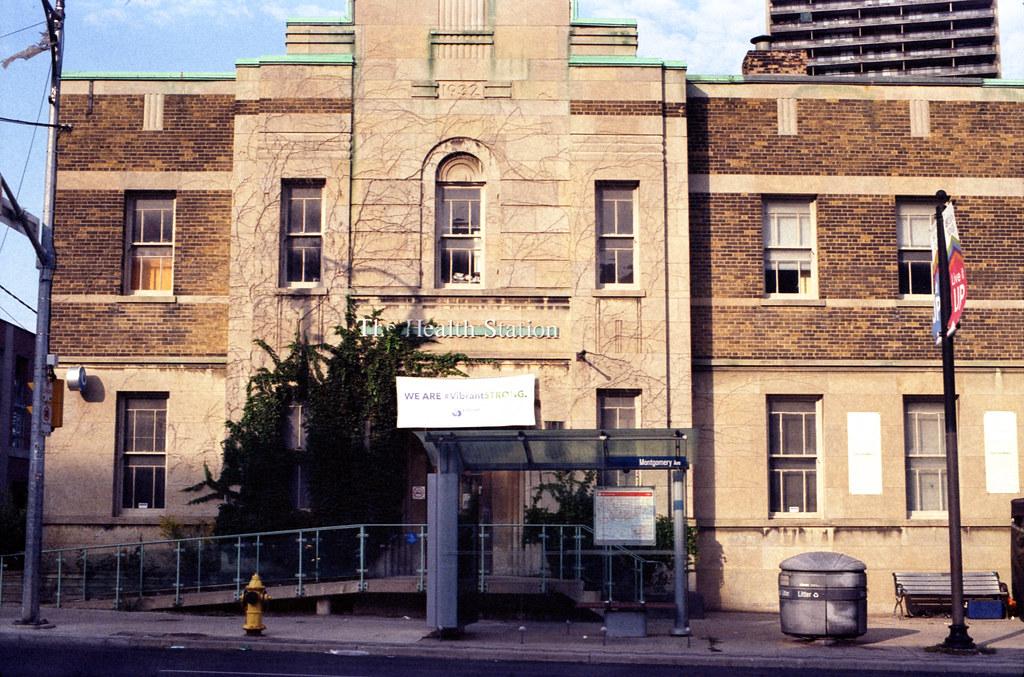 North Toronto Health Station